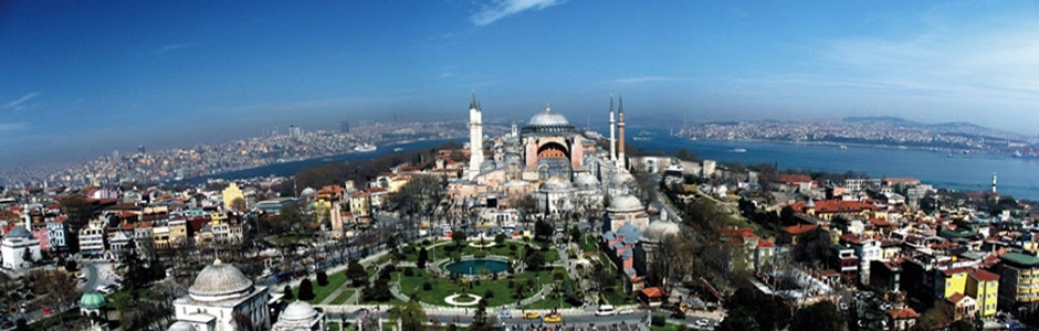 Istanbul classics, Private guided tour with entrances